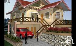 House Design Gms Construction Baguio Houses