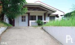 House for rent Damosa main road 4 bedrooms + maid's