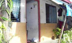 House for rent With own Meter of Meralco and Maynilad 1