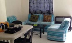 2 storey 2 rooms One room with aircon Good for 2