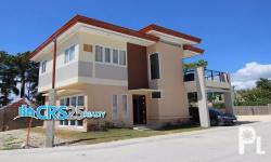 ELYSIA MODEL: 2 Storey Single Detached, 4 Bedrooms, 2