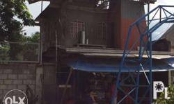 Lot area: 48 SqM. Floor area: 70 SqM. (Approx.) This