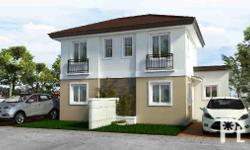 Chelsea 3 Bedrooms House and Lot Marketed by: MAPILES
