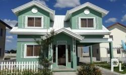 Melanie Grand House and Lot Marketed by: MAPILES
