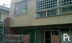 Deskripsiyon House n LOt for sale. 3 Storey
