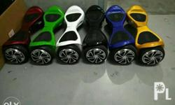 Brand new hover board.. available 6.5 and 8 inches with