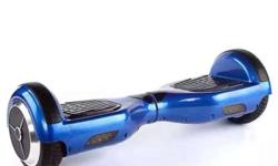 Hoverboard 65 inches wheels Brandnew