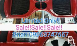 Hoverboard sale!!! Regular mall price: 4600 Hurry...