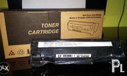 1,477.00 Compatible Toner Cartridge hp 285A Yield: