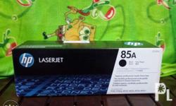 For Sale Brandnew Genuine Laserjet HP 85A Toner