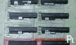 HP Compaq Laptop Battery � [NEW] Price: Php 2,000.00