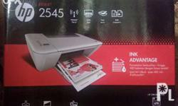 For Sale ONLY!! hp deskjet all in one printer ( 2999