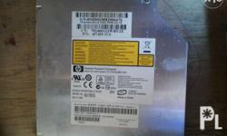 Hp dv4 and hp smart touch tx2 internal dvd for laptop