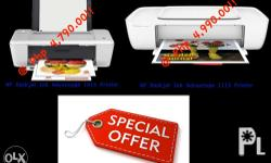 Brand New HP Inkjet Printer on Sale! Free delivery