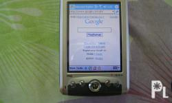 Deskripsiyon HP IPAQ ELLPHONE MODEL 6315,FROM USA.THIS