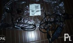 HP Laptop charger for sale. 700 lang po. Bago pa po.