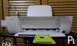 Personal printer - ink-jet - color ManufacturerHP POWER