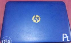 """AS IS WHERE IS BASIS HP Stream notebook 11.6"""""""