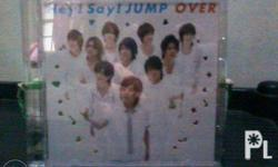 "FOR SALE/TRADE: *HSJ ""Magic Power"" - LE *HSJ ""Over"" -"