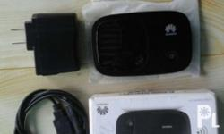 Huawei mobile wifi E5336 complete no issue hndi