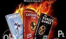 Hunger Games Book Tagalized Hunger Games Catching Fire