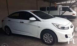 HYUNDAI ACCENT 2016 Open for financing via global