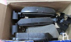 Hyundai Accent Brake Pad 2011 to 2015 model pls call