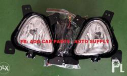 Foglamps for Hyundai EON 2012 Brand new replacement