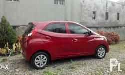 For assume: Hyundai EON Model: 2016 Manual