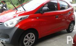 Hyundai Eon Manual 2014 model Nothing to fix Almost