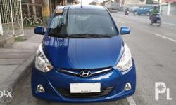 Hyundai Eon Gls Top of the Line Mint Condition and