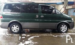 A/T Diesel A/C very cold Engine in good condition New