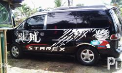 good condition, cold aircon, tested for long drive,