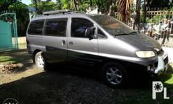 Manual Diesel Very cold aircon! Updated registration