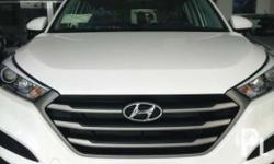 Hyundai Tucson 2.0 Engineering Early Christmas Promo,