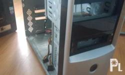 CPU for sale: (No HDD) Working (tested) as of: May 18,