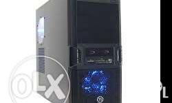 Gaming Computer Desktop for Sale i5 3.5ghz (4) Cores