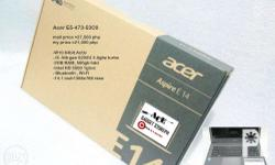 my FB page -Ace gadget store ph- with 51k likes call or