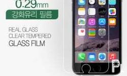 9H Hardness I SHIELD clear Bullet proof Glass Film Best
