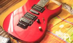 Ibanez Guitar For Sale 8k