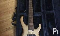 For sale,not for swap My 1 month old Ibanez prestige