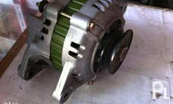 IC Type Alternator Price: 3,300.00 Brand: Mitsubishi