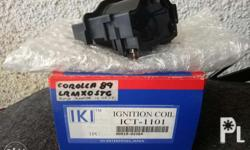 Iki ignition coil for toyota smallbody Made in japan