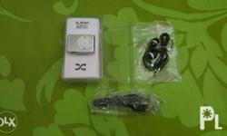 ILink MP3 Player For: Music Read Text FM Radio LED