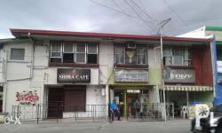 TWO-STOREY SPACE FOR RENT (35K NEGOTIABLE) GREAT