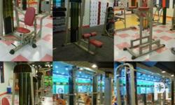 Deskripsiyon Commercial gym equipment for sale ITEM: