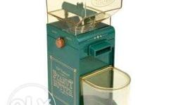 Imported Nostalgia Peanut Butter Maker! :) may bawas pa