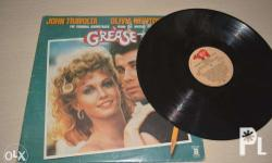 Original soundtrack (St. Elmos Fire and Grease movie)