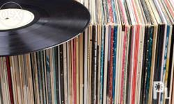 For sale various imported vinyl records Meet ups -