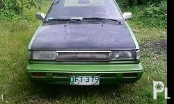 rust sale as is po 09214237145 running condition